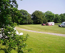 Scar Close Caravan Park CL Richmond Yorkshire