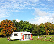 Scar Close Caravan Park CL Yorkshire